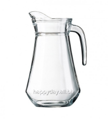 Rent of decanters