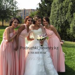 """""""подружки невесты.kz"""". Ателье"""