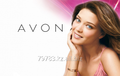 Online registration of AVON