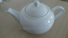 Teapots for ren