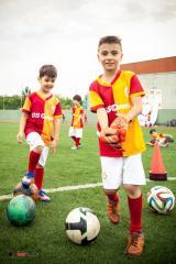 Футбольная школа Galatasaray Kazakhstan