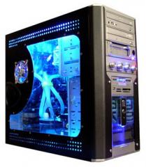 Modernization of computers