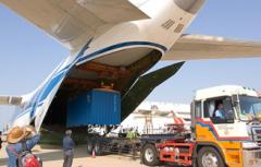 Air transport in Kazakhstan