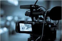 Video filming of your advertizing