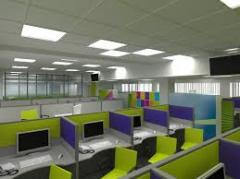 Design of contact centers