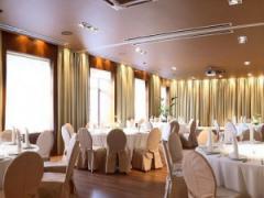 Design registration of restauran