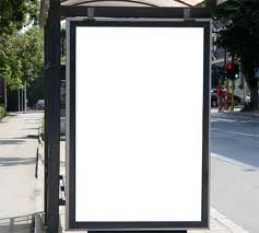 Production of advertizing lightboxes