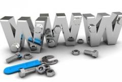 Modernization of the websites