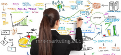 Help in selection of the marketing specialis