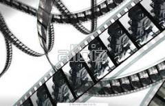 Production of advertizing movies