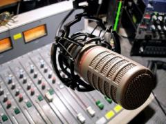 Radio advertizing