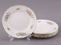 Rent of salad bowls, plates in Astana