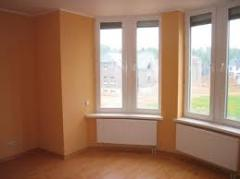 Internal finishing of any rooms