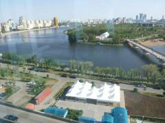 Trust management of real estate in Astana