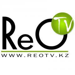 ReoTV Приём объявлений Бегущей строкой Онлайн на Телеканалы Казахстана