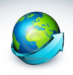 Международные переезды в любую точку планеты