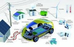 Энергетика и ЖКХ