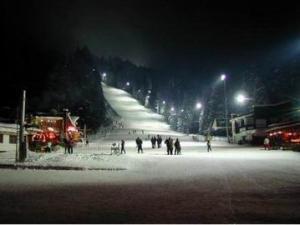 Зимний отдых Болгарии