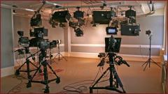 Производство кино и телепроектов