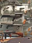 Поставки стрелкового оружия
