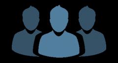 Создание онлайн базы сотрудников компании (Отдел