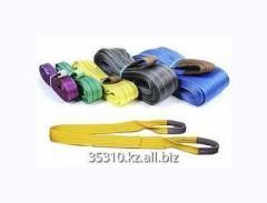 Услуга выбраковки текстильных строп