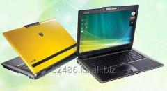 Repair of laptops to Almaty, the Laptop service,