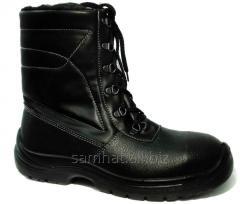 Пошив рабочей обуви