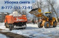 Lease of the truck KamAZ 26