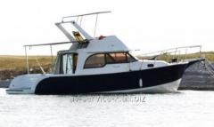 Аренда катера и лодки