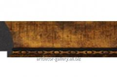 Production of a baguette art 1709-II-V501 to order