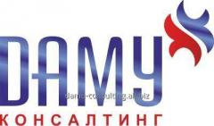 Closing of the company, Almaty opening + and