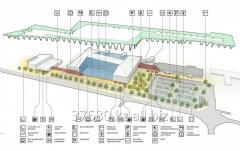 Разработка архитектурной концепции