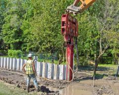 Системные решения по защите от паводков