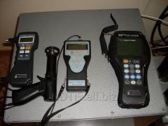 Ultrasonic control of welded seams