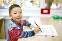 Подготовка к школе  по методике Международной