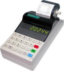 Кассовые аппараты - покупка, регистрация в налоговом комитете