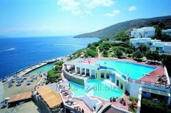 Тур за шубами в Грецию