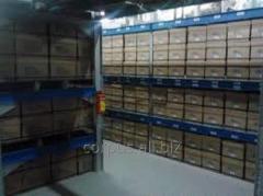 Archival storage of documents from CORPUS CIVILIUS