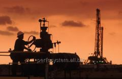 Oil and gas equipmen