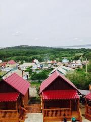 Аренда домиков и коттеджей в Боровом