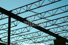 Design, production, repair of aluminum designs
