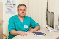 Capture of juice of a prostate, PTsR secret fence