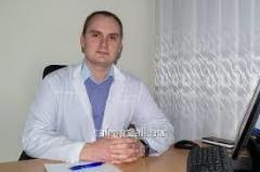 Massage of a prostate