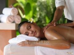 Gynecologic massage 1 procedure