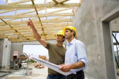 Отделочные работы при строительстве