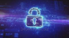 Услуга обеспечение информационная безопасности