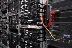 Услуга поставки коммуникационного оборудования