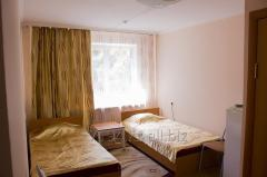 Double room 2 categories