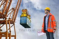 Проверка контейнеров на согласованных терминала